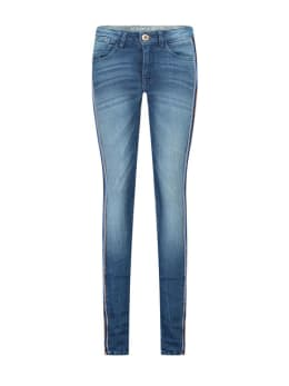 garcia skinny met streep gs920723 medium used