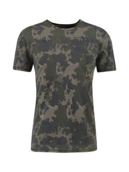 T-shirt Garcia V81206 men