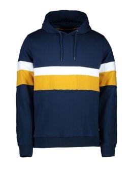 cars hoodie jefferson blauw