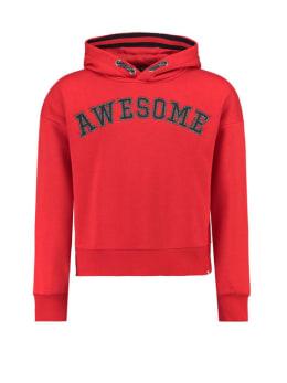 garcia hoodie j92660 rood