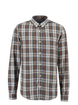 overhemd Garcia U81025 men