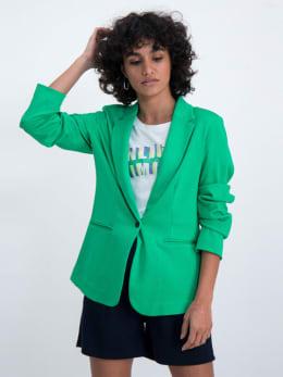 garcia blazer o00092 groen