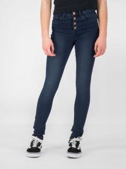 garcia jeans denim blauw t02729