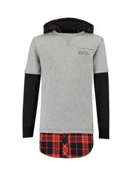 sweater Garcia V83663 boys