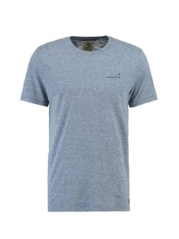 garcia t-shirt gs910701-2895 blauw