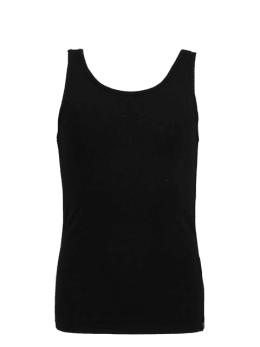 garcia basic top g92425 zwart