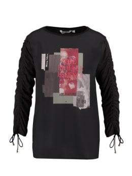 T-shirt Garcia T80215 women