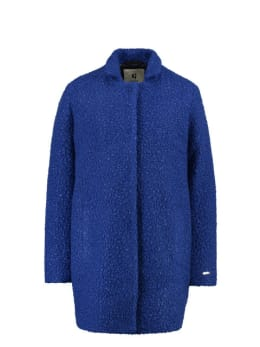 garcia mantel gj900909 kobalt blauw