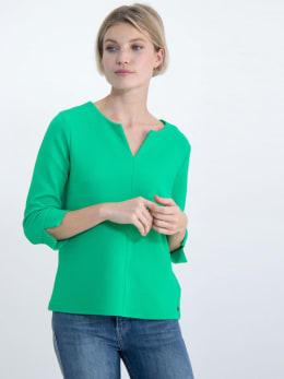 garcia blouse gs000108 groen