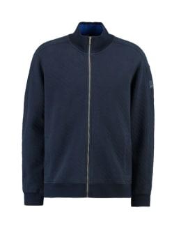 garcia vest g91061 blauw