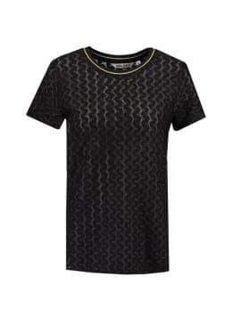 T-shirt Garcia T80207 women