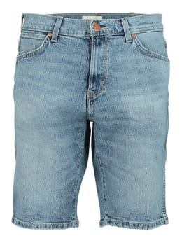 short Wrangler Denim short men