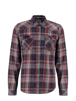 overhemd Garcia T81232 men