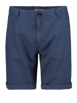 garcia short e91376 blauw