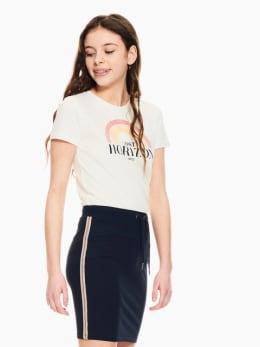 garcia t-shirt wit p02601