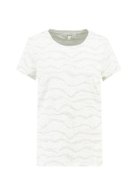 ac18fef3a75 T-shirt Garcia C90015 women   t-shirts en tops   dames   Collectie ...