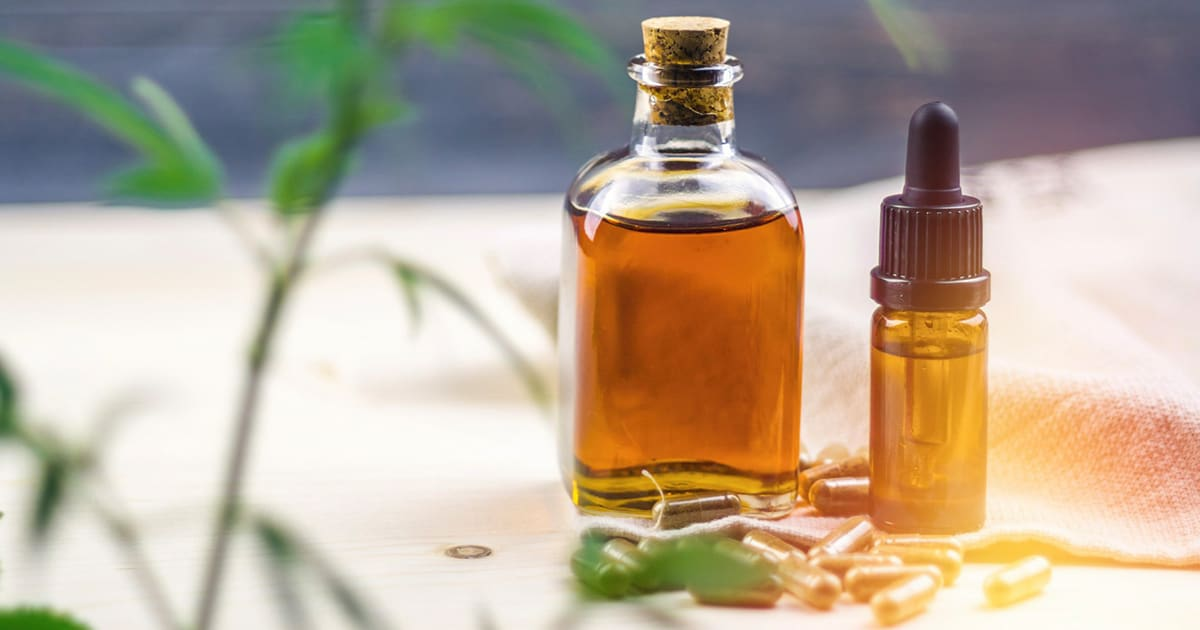 I Used CBD Oil For 3 Months... Then Stopped Using It. This Is What Happened.