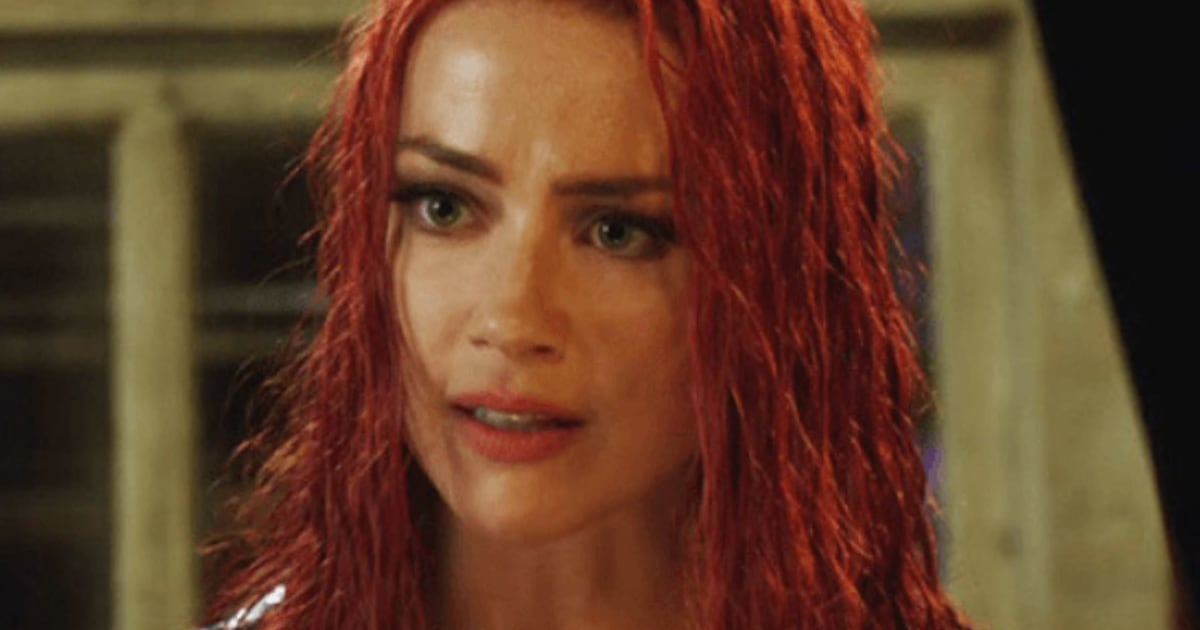Why Amber Heard Should Never Be Allowed In Another Movie