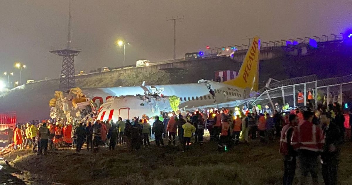 Fatal Boeing Plane Accidents Loom in Massive Cover-Up