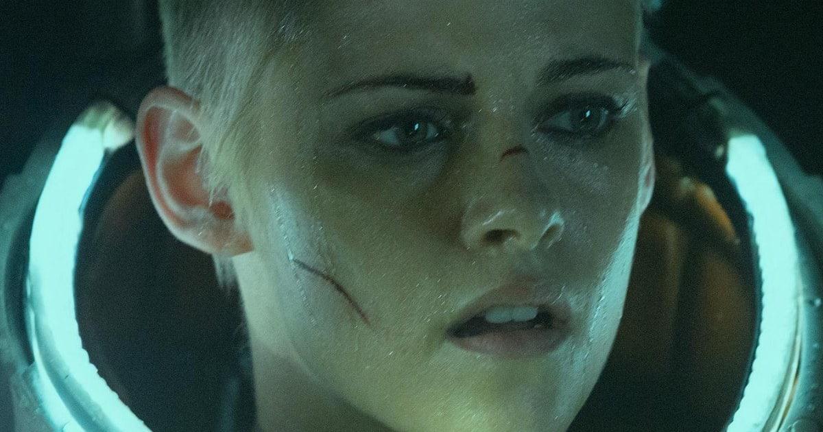 'Underwater' Movie Review