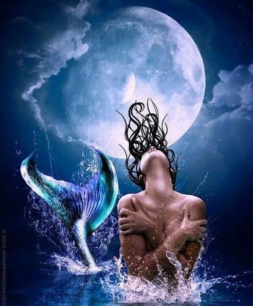 Diving Deep: What To Expect When Mercury Goes Retrograde in Pisces and Aquarius this February