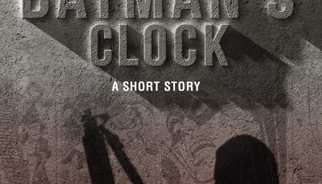 Batman's Clock