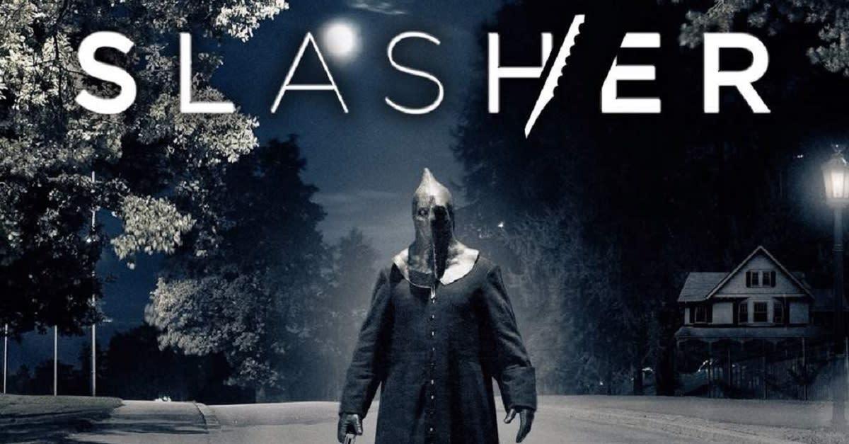 Slasher: Canadian Horror Story