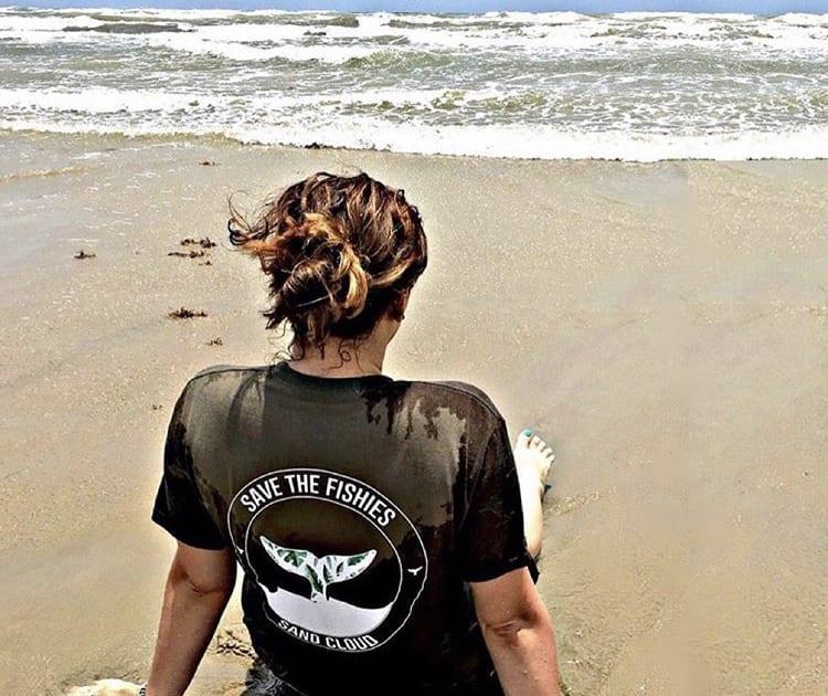 A plea for the sea