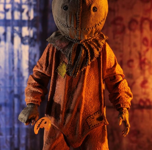 trick or treat, horror movie review