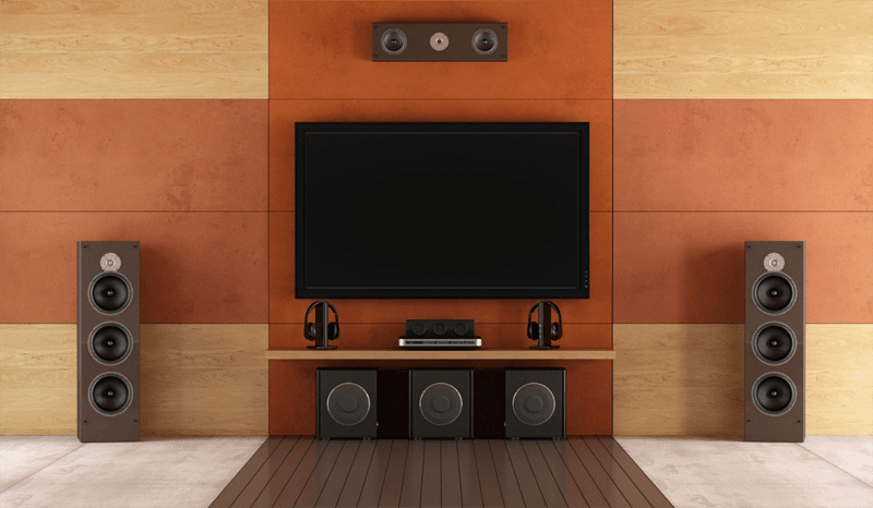 What You Need To Know About Surround Sound Speaker Systems