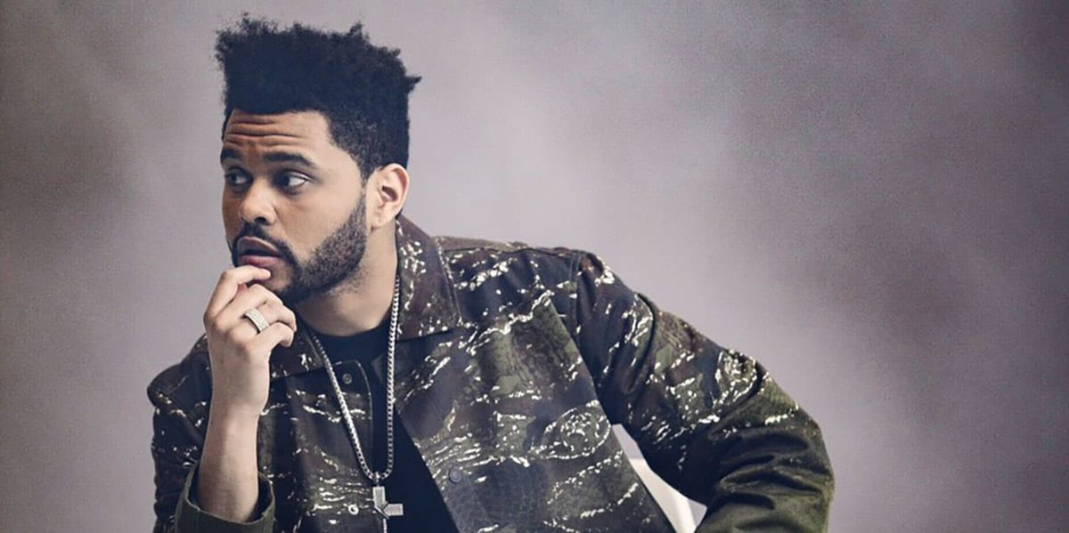 What happened to The Weeknd?