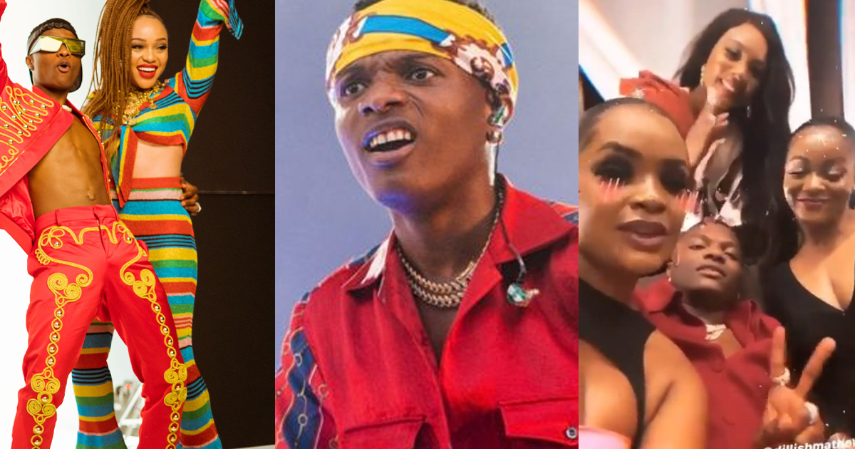 7 Stupid Expensive Things Wizkid Has Done (Photos).