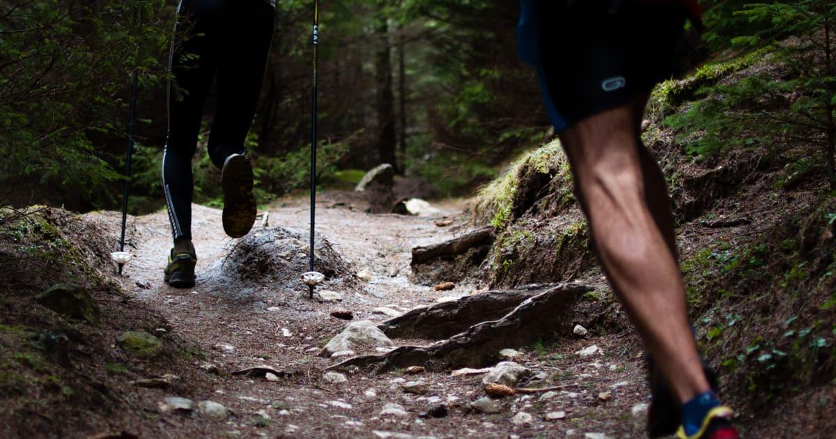 Ways to Meditate While Running
