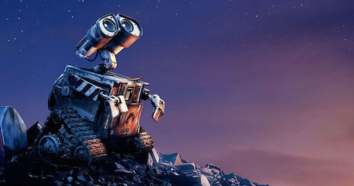 The Greatest Animated Films About Space Travel