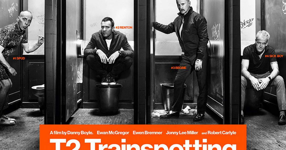 'Trainspotting 2' Movie Review