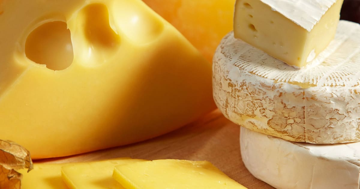 Choosing the Right Cheese
