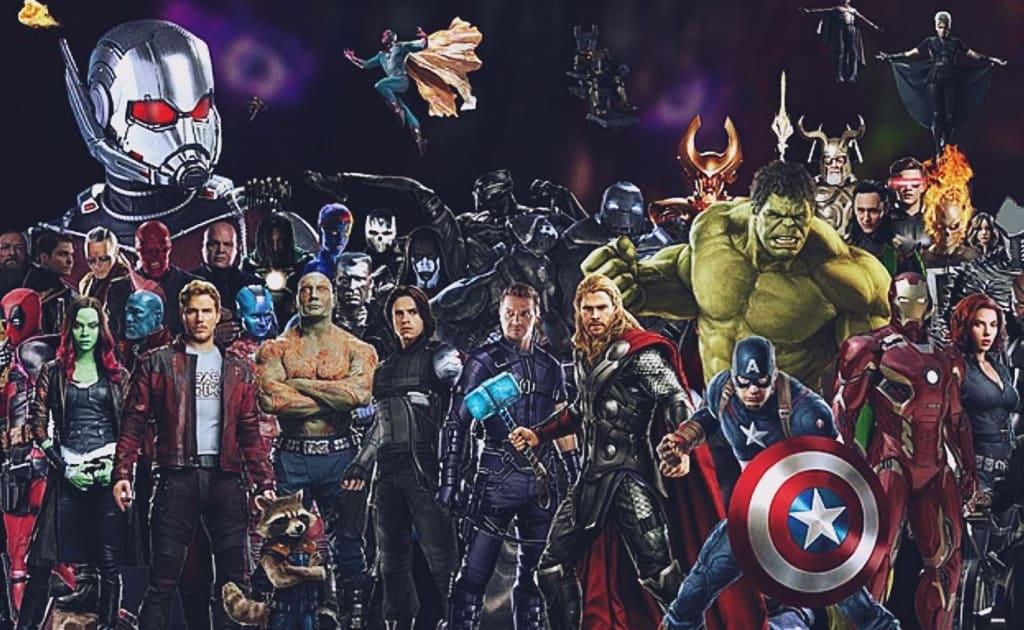 Customized Marvel/'s The Avengers Steve Bucky Loki Stationery Set Cosplay Tape Be