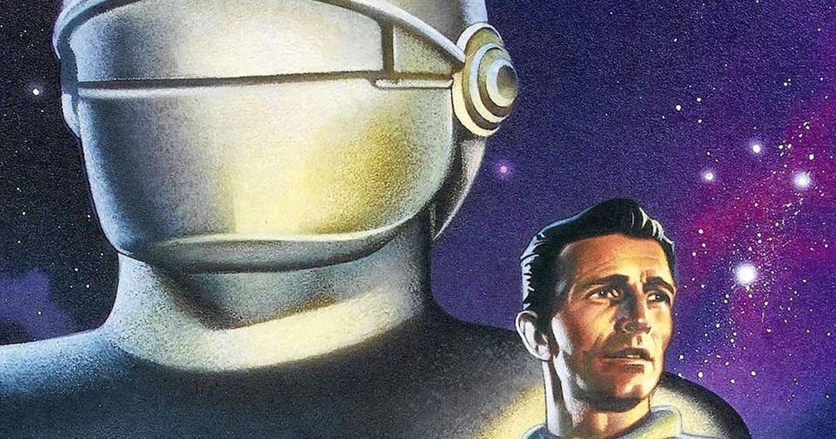Classic 1950s Sci-Fi Movies