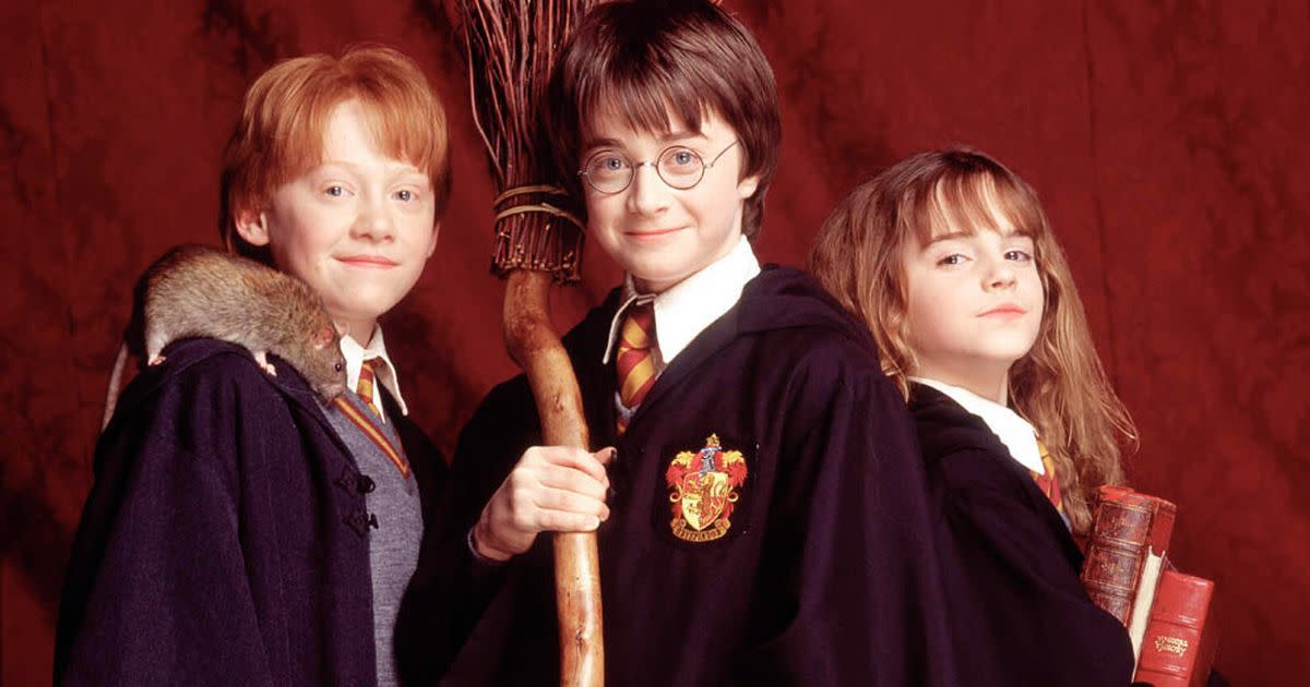 10 Things to Note If You're Reading 'Harry Potter and the ...