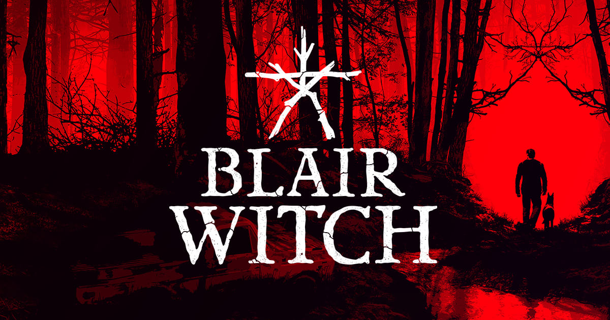 how many chapters in blair witch game