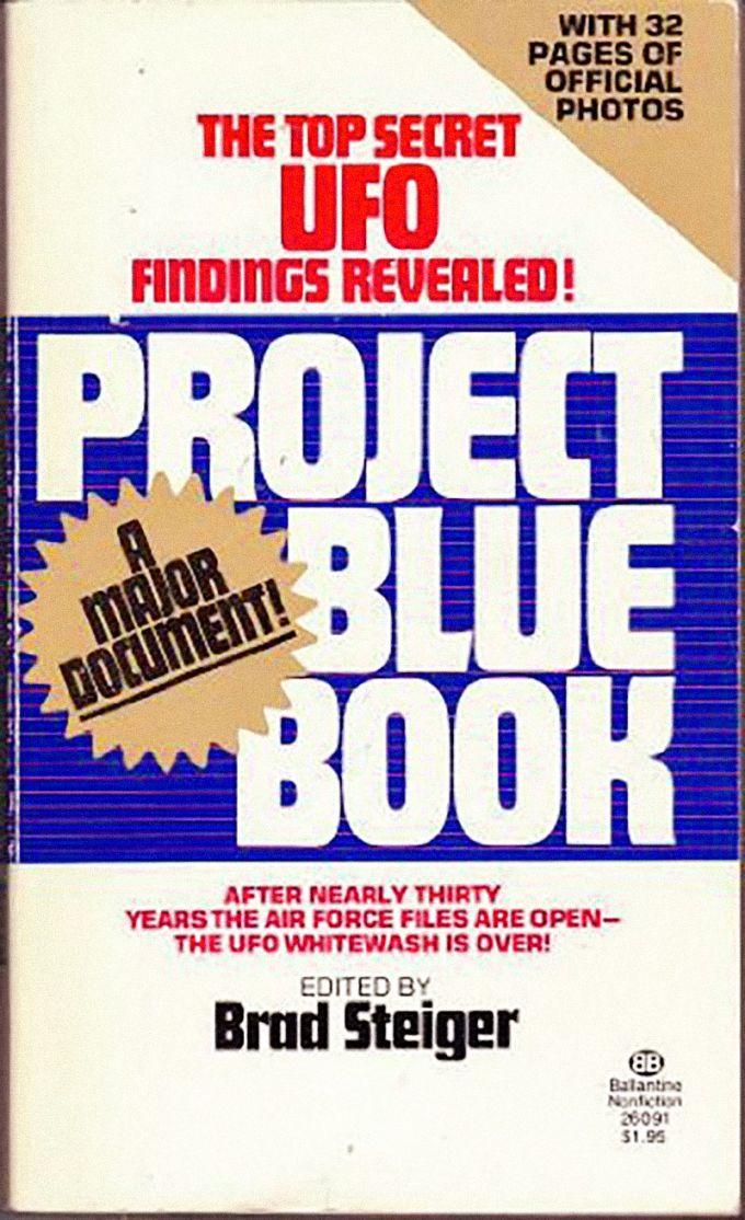Project Blue Book Omni