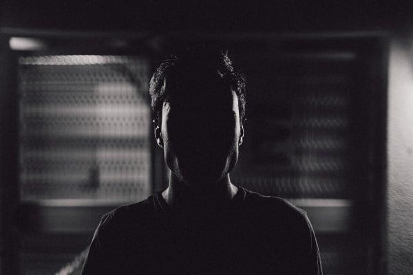 Into the Dark Web