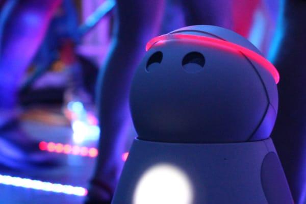 Kuri Robot Story