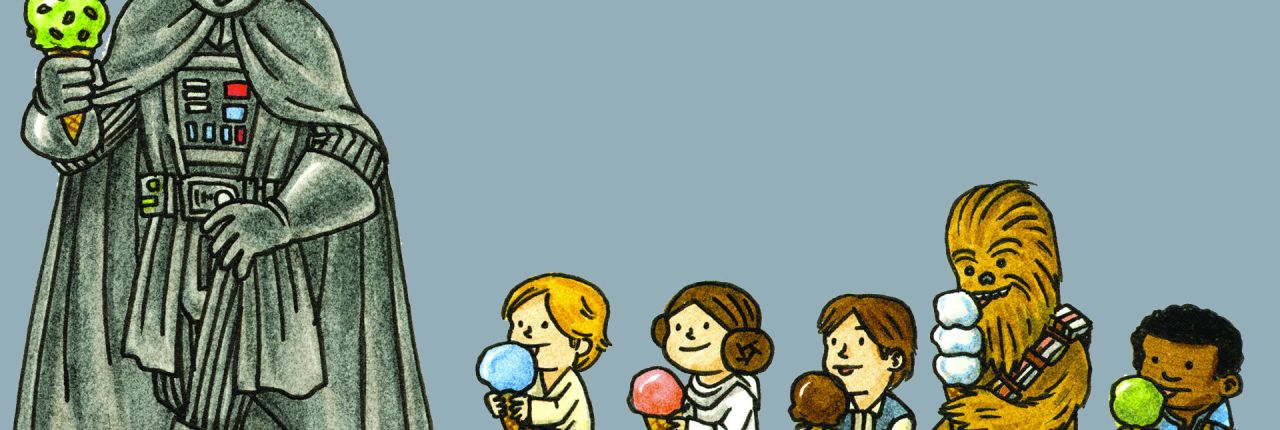 Cutest Star Wars Books for Kids of All Ages