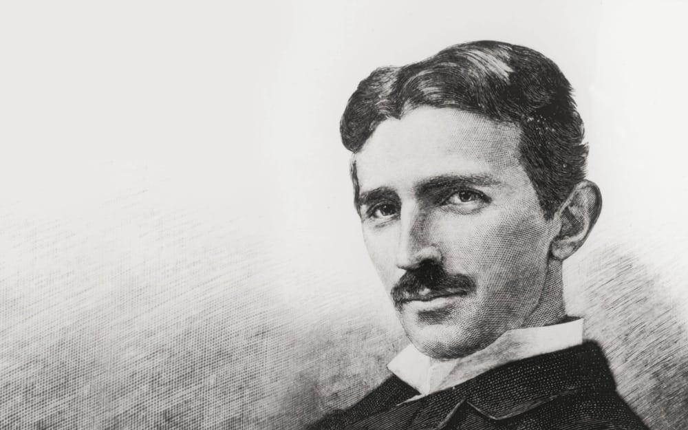 Buried Screwball Facts About Nikola Tesla