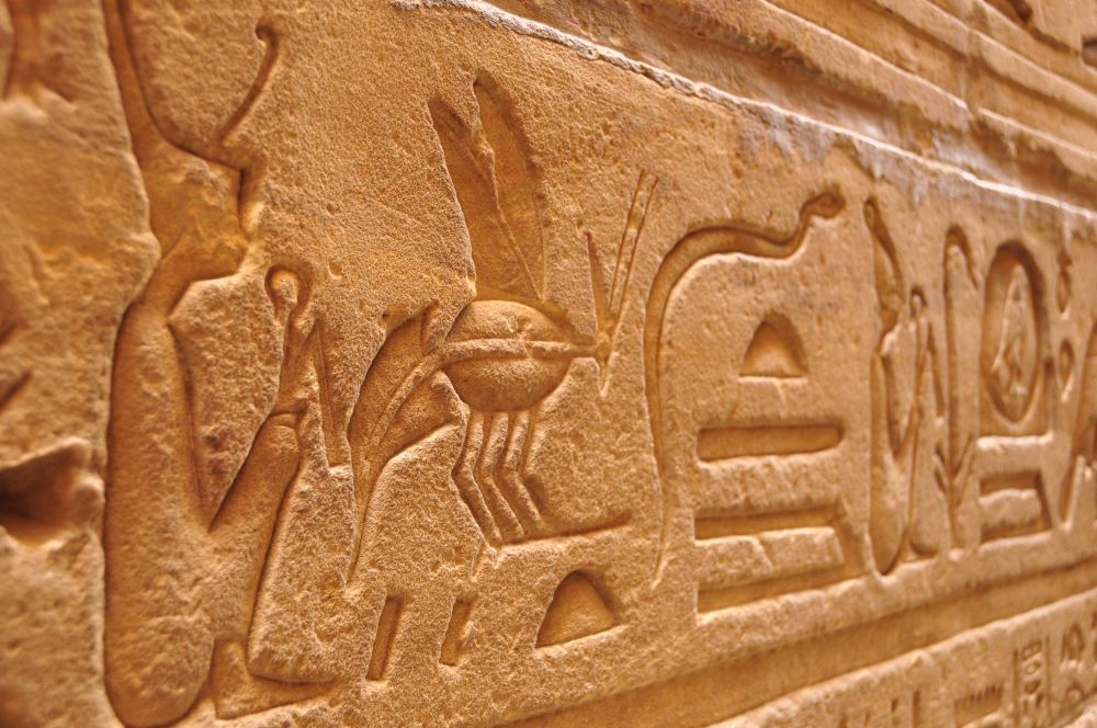 Sci-Fi's Obsession with Ancient Egypt