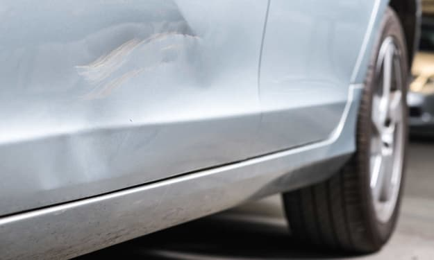 Frequent Concerns Regarding Paintless Dent Repair