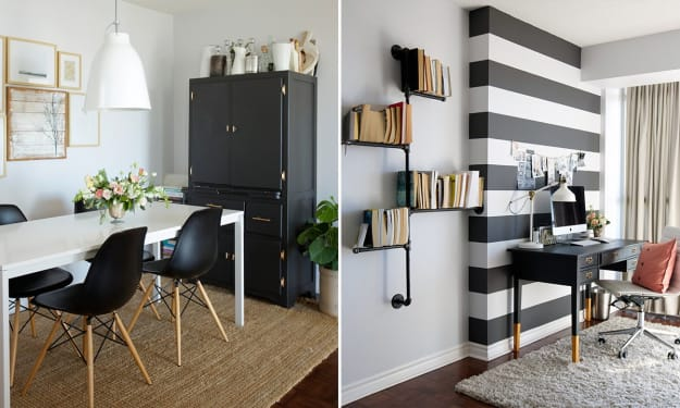 Creating Your Apartment 101