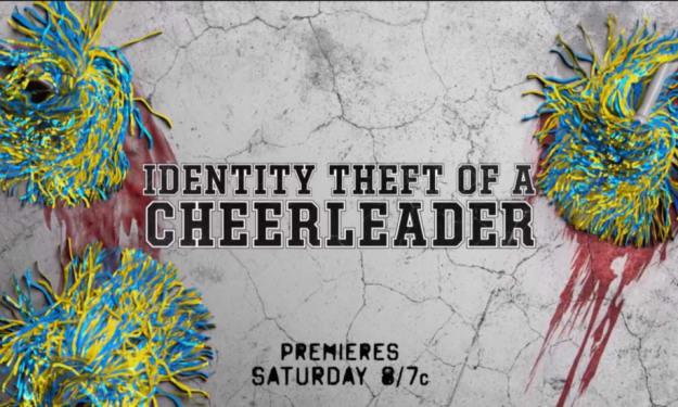 Lifetime Review: 'Identity Theft of a Cheerleader'