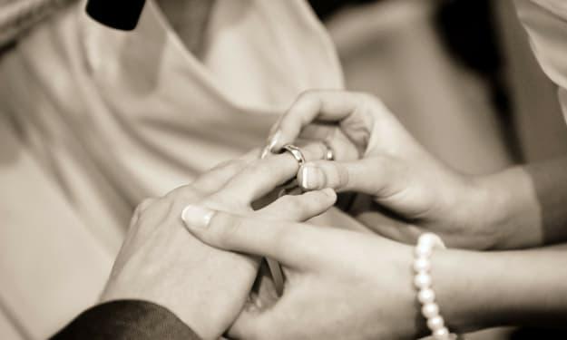 Married Women Should Not Listen to Single Friends